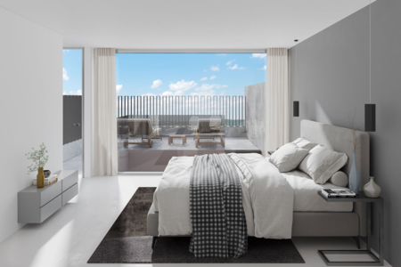 Wannerpartner Architekten 101_WANNERPARTER_ARCHITEKTEN_SIDE_Bedroom