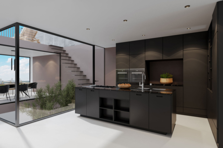 Wannerpartner Architekten 101_WANNERPARTER_ARCHITEKTEN_SIDE_Kitchen